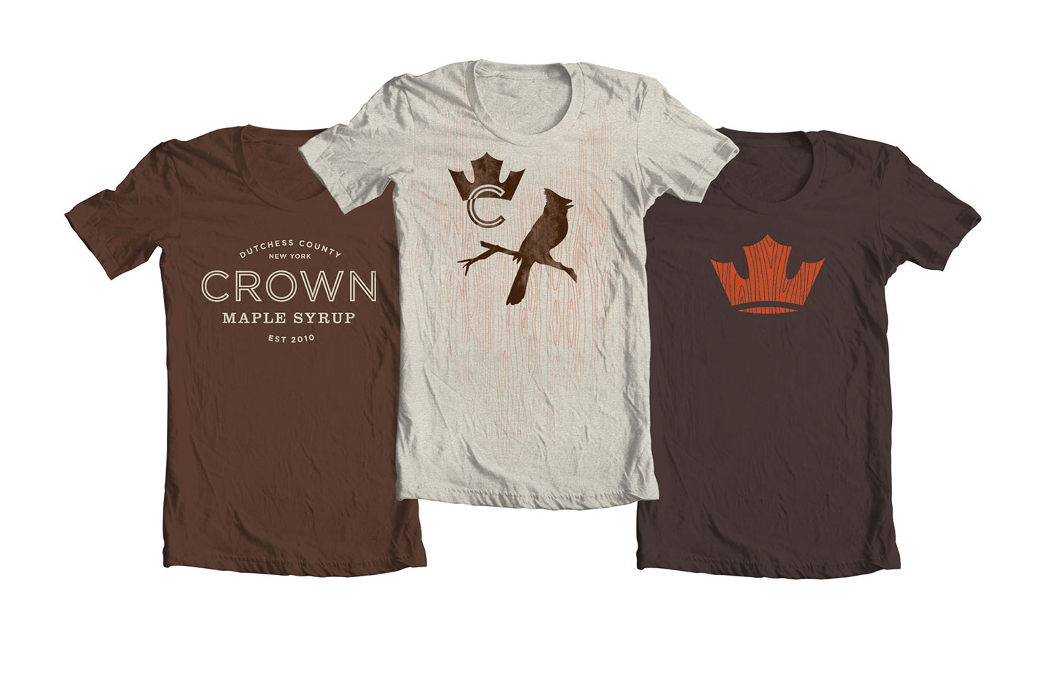 crownmapple mrcup 12