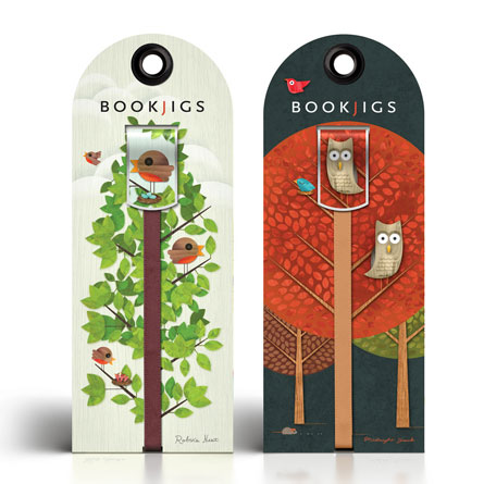 modern8 bookmarks collection - Mr CUP