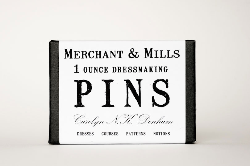 Merchant and Mills