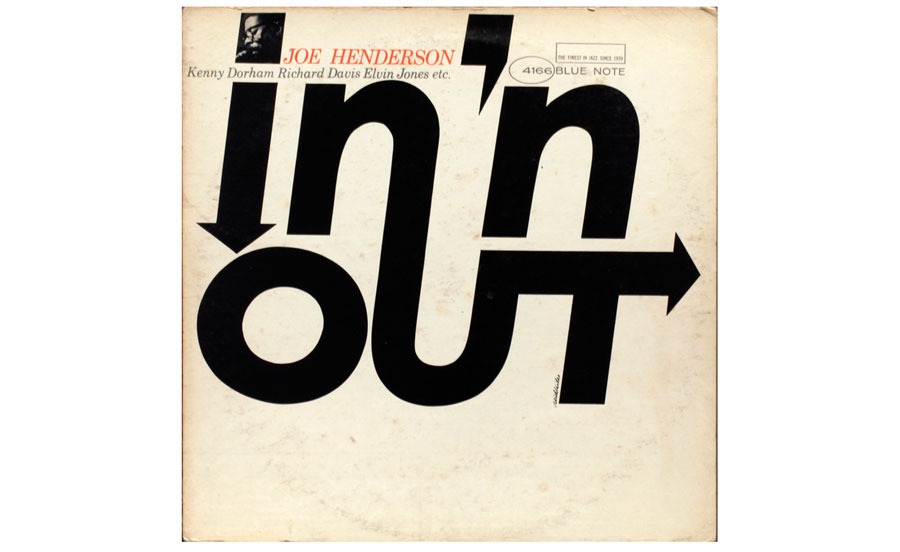 Joe Henderson in'nout www.mr-cup.com