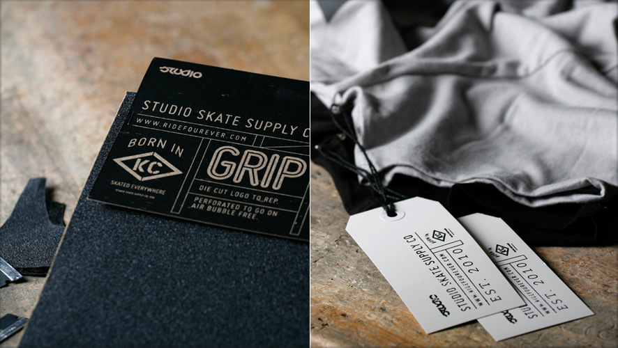 Kansas city Studio Skate Supply