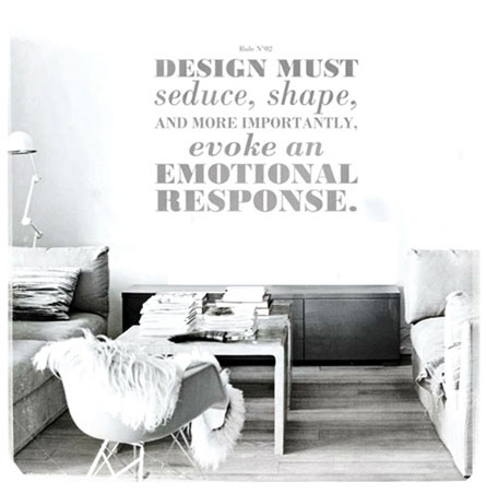 Rules to understand design and designers by www.mr-cup.com