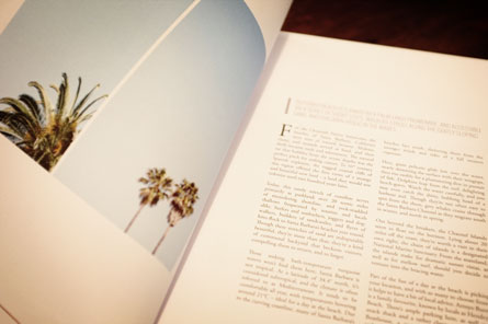 Cereal magazine volume 3 by www.mr-cup.com