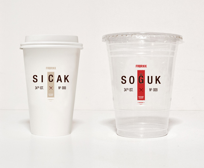 Salih Kucukaga Design Studio via www.mr-cup.com