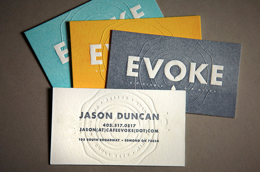 Public Letterpress via www.mr-cup.com