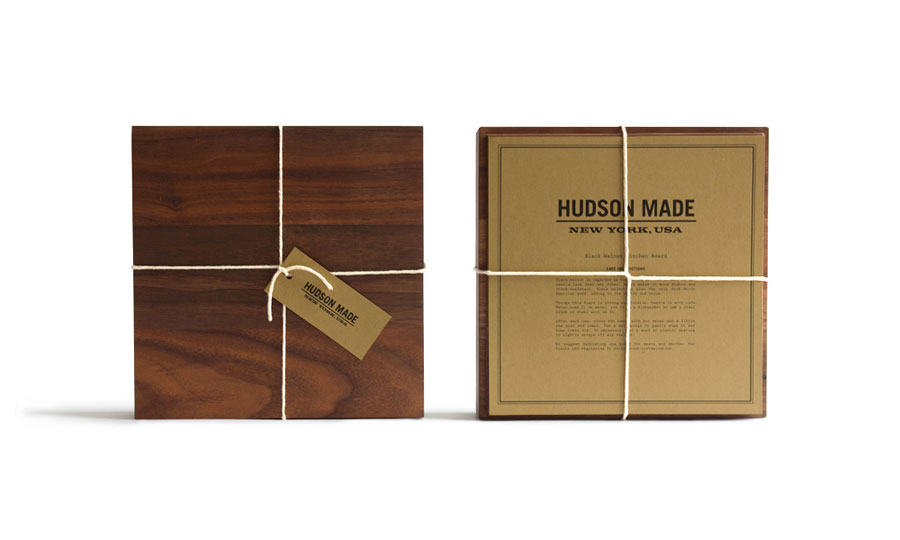Hudson Made by Hovard Design via www.mr-cup.com