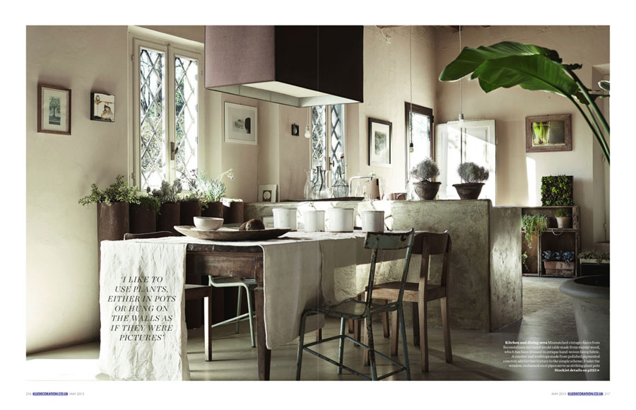 elle deco may via www.mr-cup.com