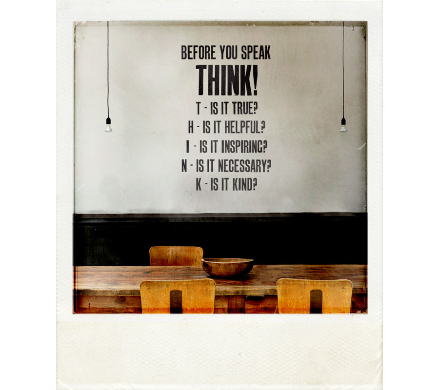 think wall sticker at www.mr-cup.com