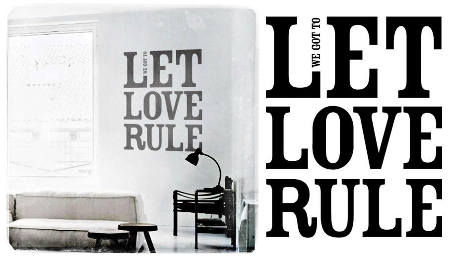 Wall sticker . Available at www.mr-cup.com