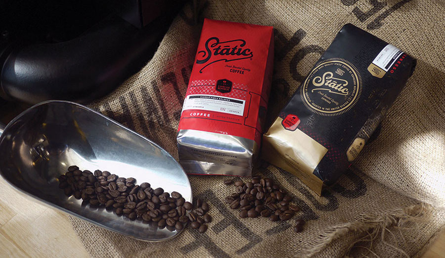 static coffee packaging vua www.mr-cup.com