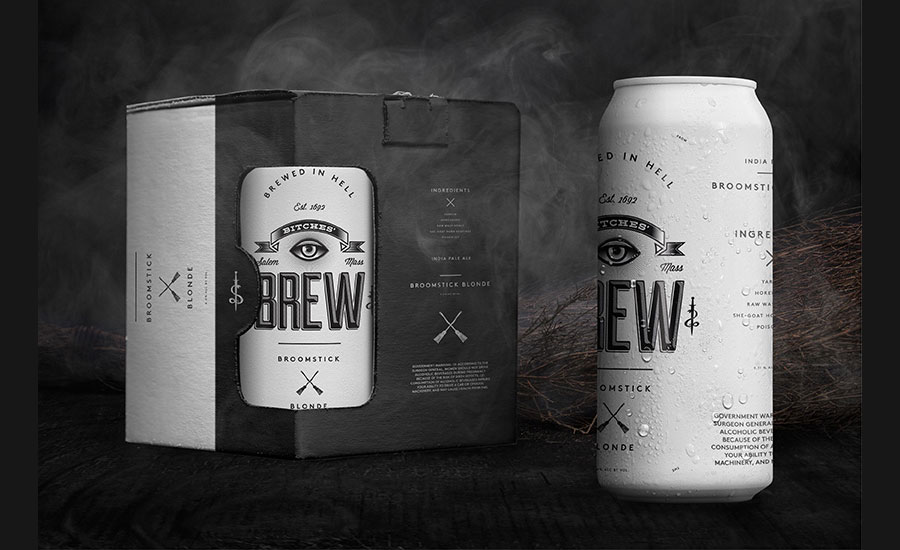 Bitches Brew by Wedge and Lever via www.mr-cup.com