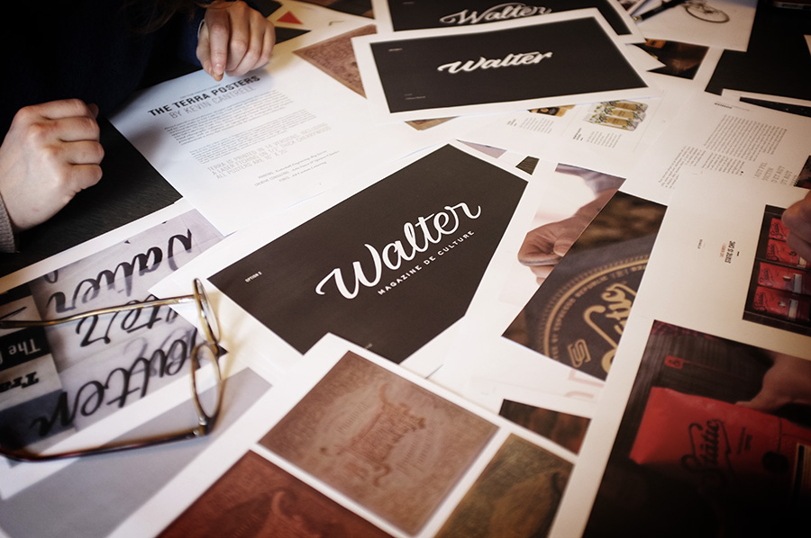 walter magazine by mr cup http://www.ulule.com/walter-magazine/