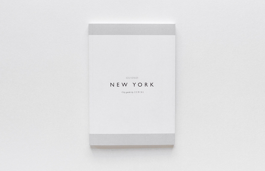 cereal New York now available at www.mr-cup.com