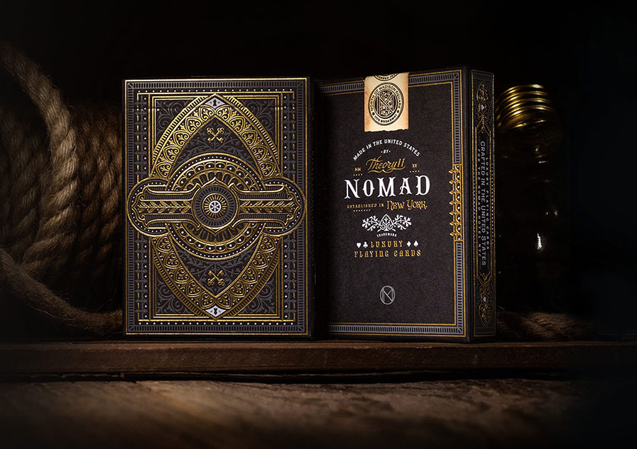 Nomad now available at www.mr-cup.com