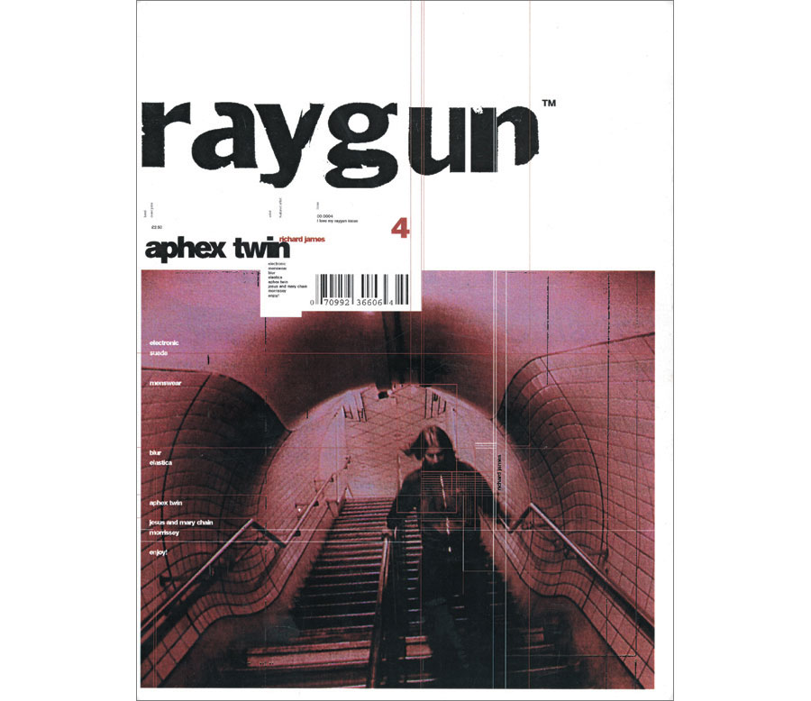 Chris Ashworth Ray Gun magazine via www.mr-cup.com