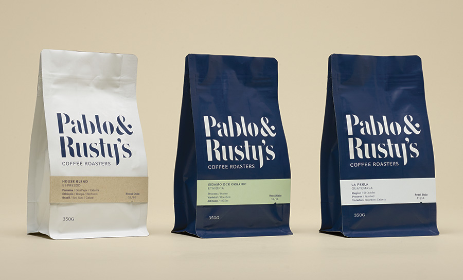 Pablo and rustys by Manual creative via www.mr-cup.com
