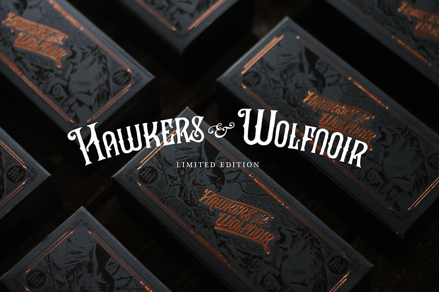 Hawkers & Wolfnoir via www.mr-cup.com