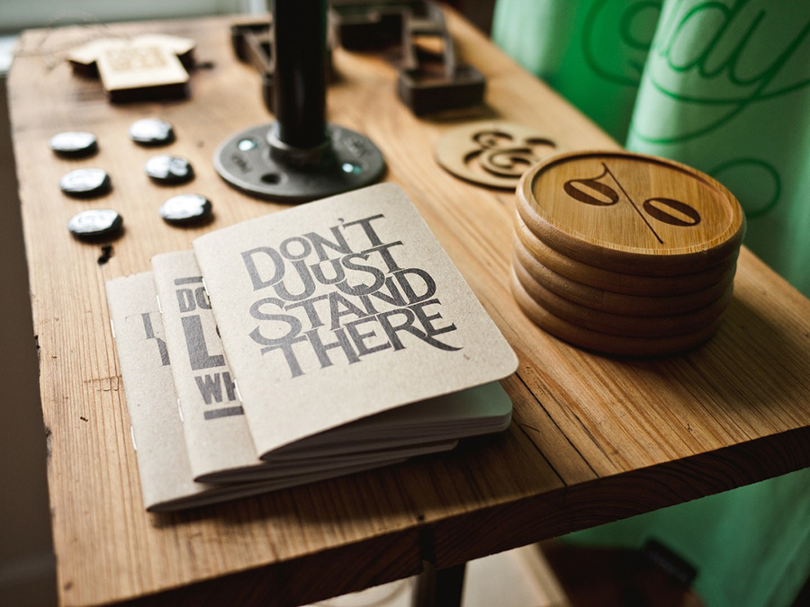 ugmonk studio via www.mr-cup.com