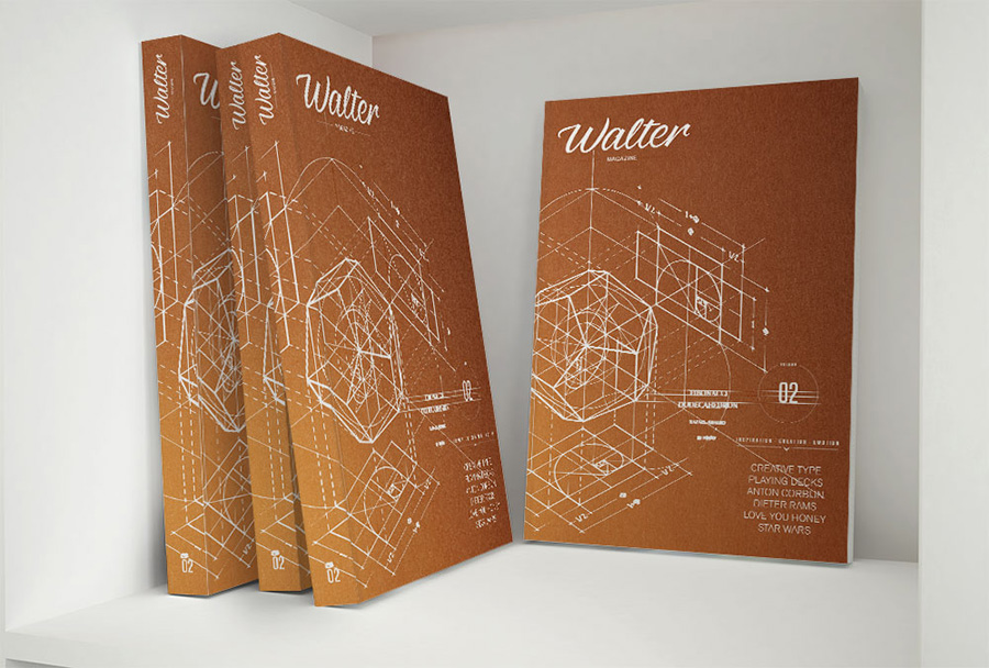 walter 2 mrcup now at https://www.kickstarter.com/projects/1495552219/walter-magazine-vol-2