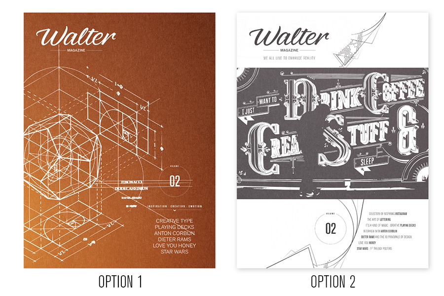 walter 2 cover