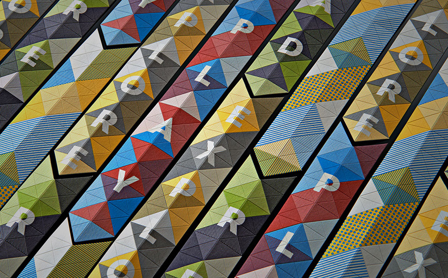 Paperlux via www.mr-cup.com