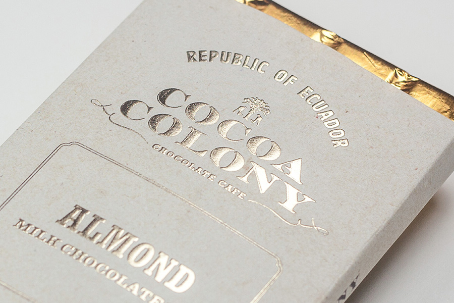 cocoa colony by bravo via www.mr-cup.com