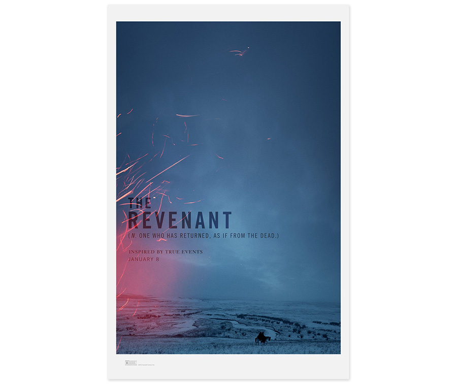 Movie posters via www.mr-cup.com