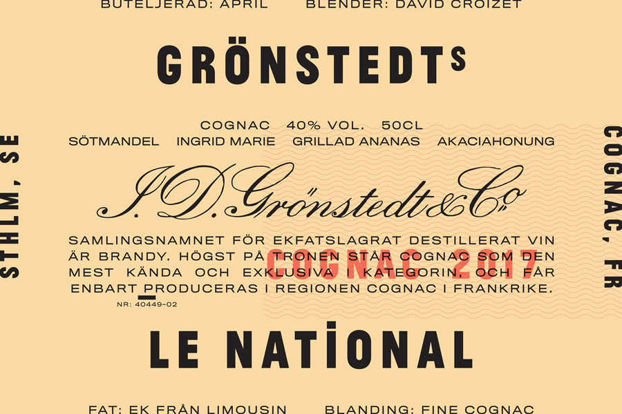 gronstedts le national mrcup 09