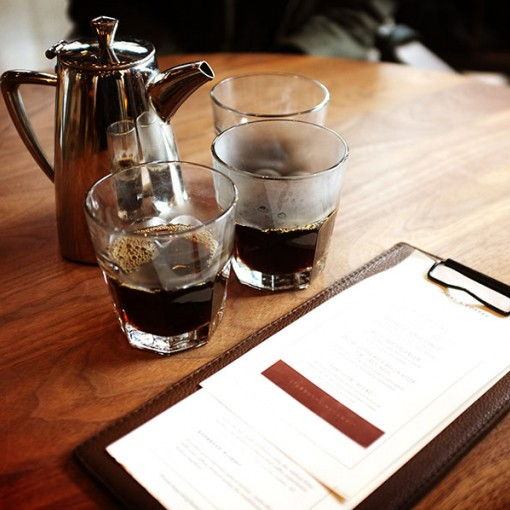 Starbucks Reserve Rostary (Seattle part 1)