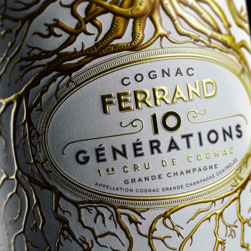 Working with Cognac Ferrand