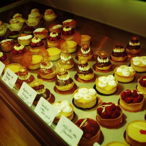 Paris - shopping advices from a gluten free designer